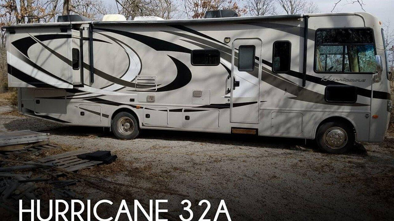 2014 Thor Hurricane for sale 300158555