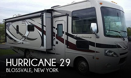 2014 Thor Hurricane for sale 300144079