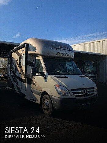 2014 Thor Siesta for sale 300152828