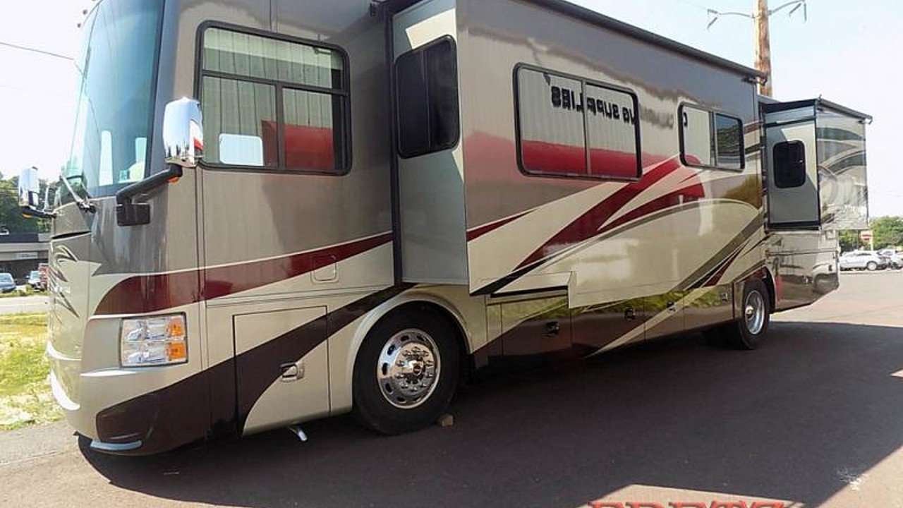 2014 Tiffin Allegro Red for sale 300169637