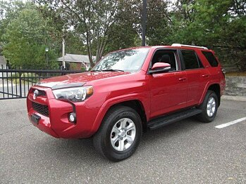 2014 Toyota 4Runner 4WD for sale 100915555