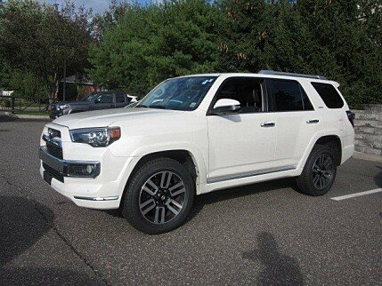 2014 Toyota 4Runner 4WD for sale 100913263