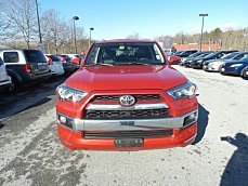 2014 Toyota 4Runner 4WD for sale 100929112