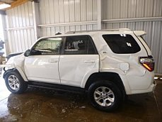 2014 Toyota 4Runner 4WD for sale 100934562