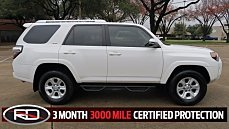 2014 Toyota 4Runner 4WD for sale 100940348