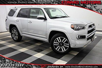 2014 Toyota 4Runner 4WD for sale 100981658