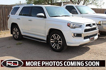 2014 Toyota 4Runner 2WD for sale 100982316