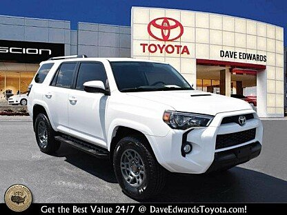 2014 Toyota 4Runner 4WD for sale 100990268
