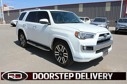 2014 Toyota 4Runner 2WD for sale 101006012