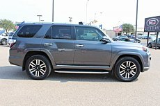 2014 Toyota 4Runner 4WD for sale 101008605