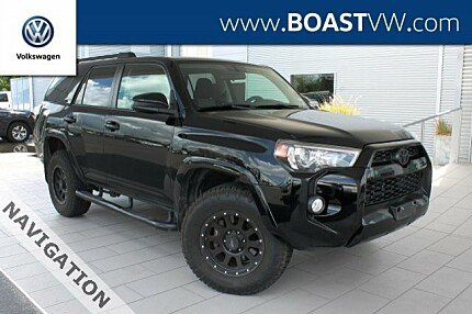 2014 Toyota 4Runner 4WD for sale 101025491