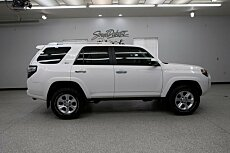 2014 Toyota 4Runner 4WD for sale 101027661