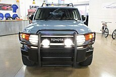 2014 Toyota FJ Cruiser 4WD for sale 100946215