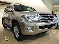 2014 Toyota Land Cruiser for sale 100884801