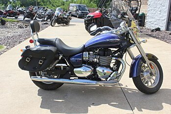 2014 Triumph America for sale 200610975