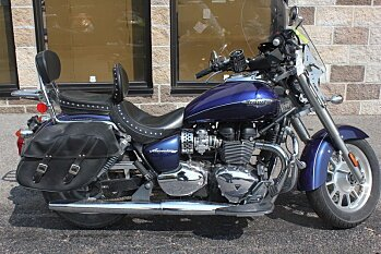 2014 Triumph America for sale 200615456