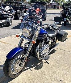 2014 Triumph America for sale 200628431