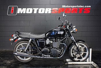 2014 Triumph Bonneville 900 for sale 200556337