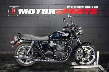 2014 Triumph Bonneville 900 for sale 200556381