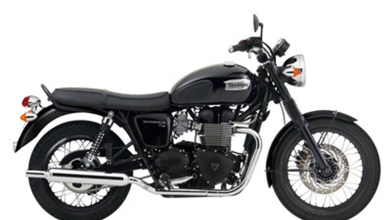 2014 Triumph Bonneville 900 for sale 200585271