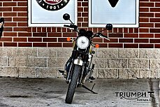 2014 Triumph Bonneville 900 for sale 200622604
