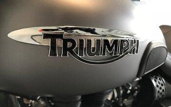2014 Triumph Speedmaster for sale 200617897