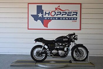 2014 Triumph Thruxton for sale 200547754