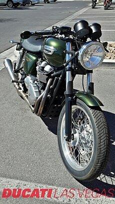 2014 Triumph Thruxton for sale 200587981