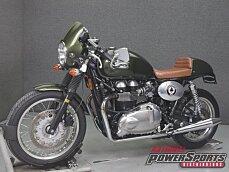 2014 Triumph Thruxton for sale 200644232