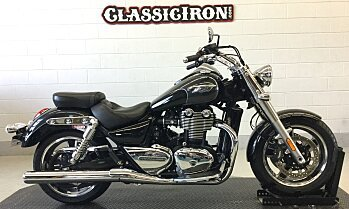 2014 Triumph Thunderbird 1700 for sale 200563733