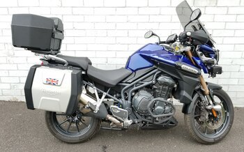triumph motorcycles for sale - motorcycles on autotrader