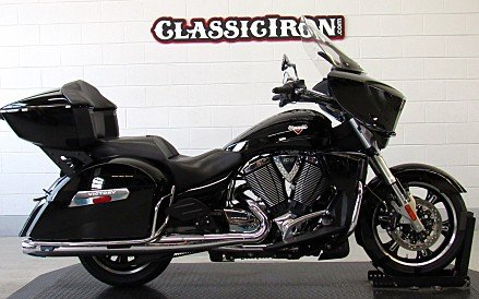 2014 Victory Cross Country Tour for sale 200575860
