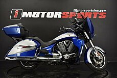 2014 Victory Cross Country Tour for sale 200652452