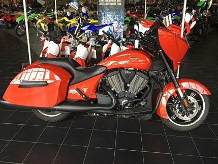 2014 Victory Cross Country for sale 200479421