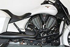 2014 Victory Cross Country for sale 200606808
