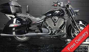 2014 Victory Cross Roads 8-Ball for sale 200488945