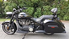 2014 Victory Cross Roads for sale 200484346