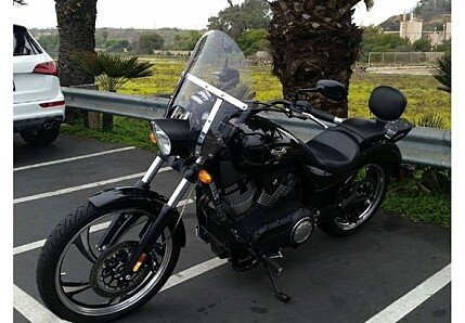 2014 Victory Vegas for sale 200483213