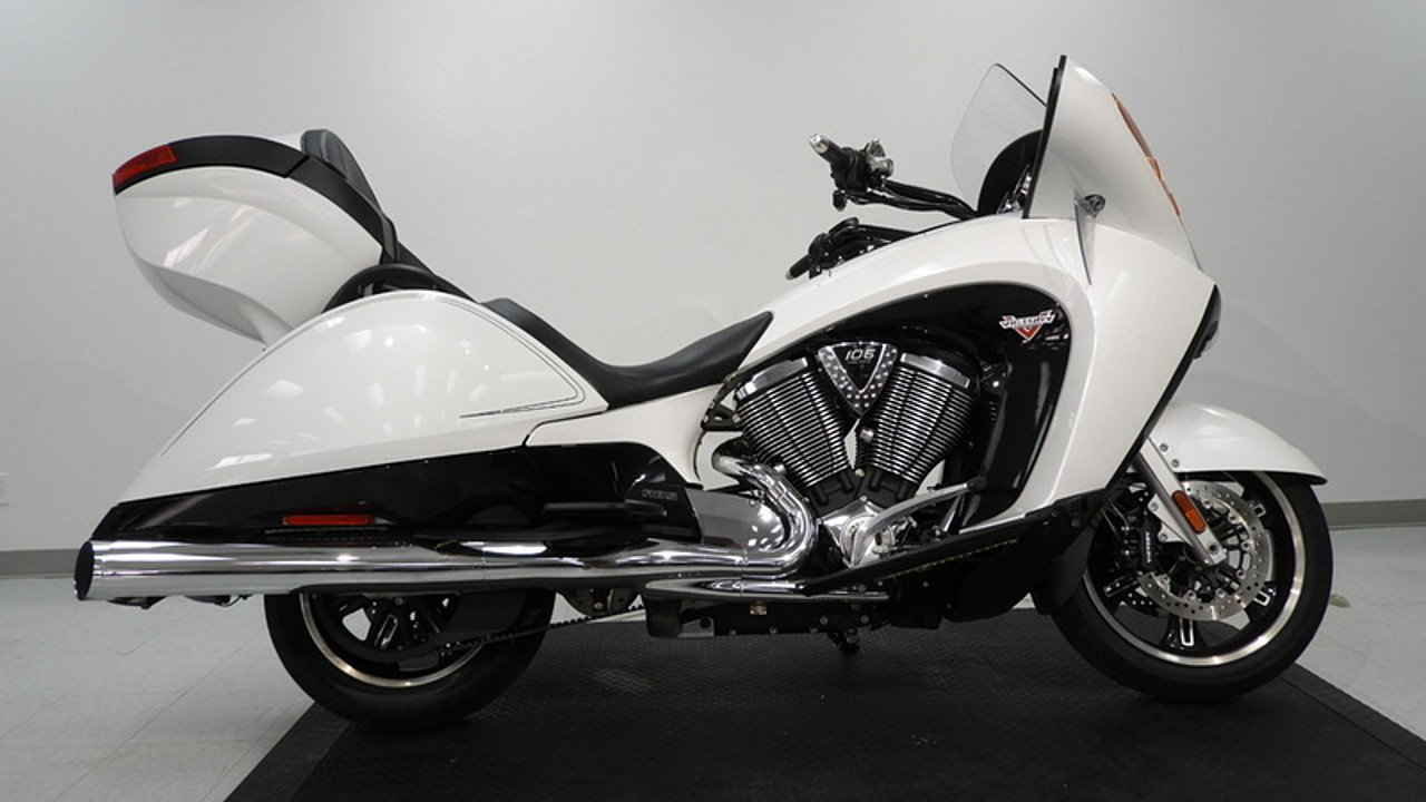 2014 Victory Vision for sale 200581880