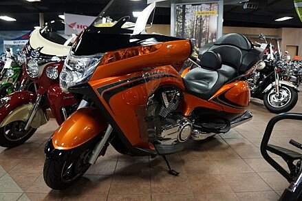 2014 Victory Vision for sale 200450726