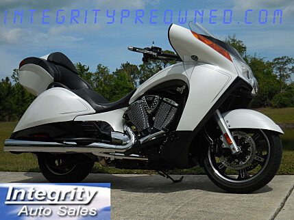 2014 Victory Vision ABS for sale 200616262