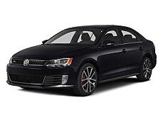 2014 Volkswagen Jetta GLI Sedan for sale 100969434