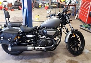 2014 Yamaha Bolt for sale 200469727