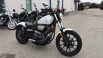 2014 Yamaha Bolt for sale 200492938