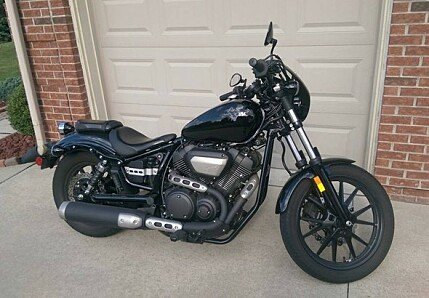 2014 Yamaha Bolt for sale 200501336