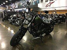 2014 Yamaha Bolt for sale 200524413