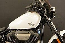 2014 Yamaha Bolt for sale 200533566