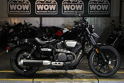 2014 Yamaha Bolt for sale 200591551