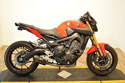 2014 Yamaha FZ-09 for sale 200491263