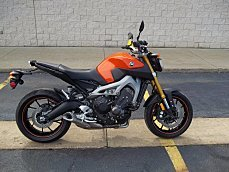 2014 Yamaha FZ-09 for sale 200494456